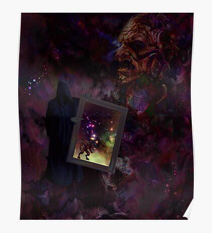 Deaths gateway Poster