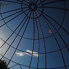 Sun Flair by alexandriaiona