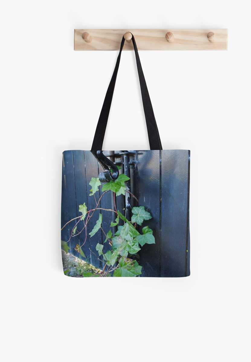 lock tote bags by alexandriaiona redbubble