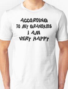 Funny Grandma Unisex T-Shirt