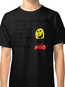 Grandmother Classic T-Shirt