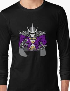 Turtles in Time Long Sleeve T-Shirt