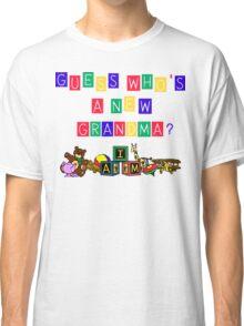 New Grandma Classic T-Shirt