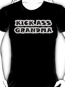 Very Funny Grandma T-Shirt