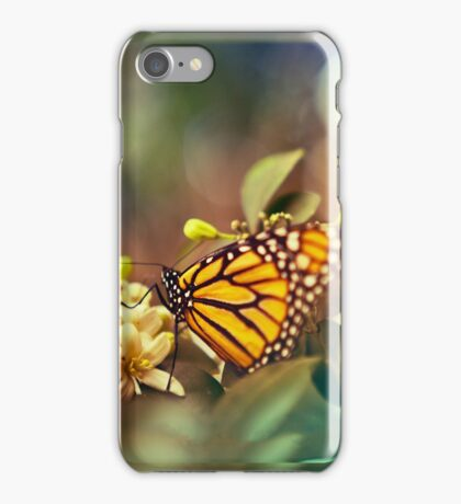 Magical Garden iPhone Case/Skin