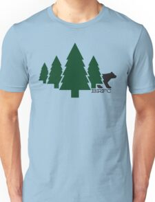 BRFC - Bear in Trees Unisex T-Shirt