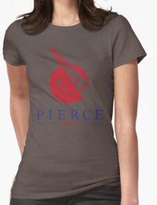 Pierce 2032 Womens Fitted T-Shirt