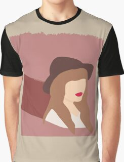 Taylor Swift - vector Graphic T-Shirt