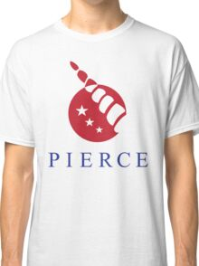 Pierce Classic T-Shirt