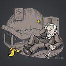 Freudian Slip (Print) by Nathan Davis