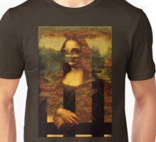 Giocondȃ͑̊́ͯ͛ͮͧ̔̎̄̎͟͏̳̫̗̤̬̦͓̼̥̪̲͝ͅͅ Unisex T-Shirt