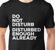 Disturbed already Unisex T-Shirt