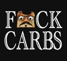 Fuck Carbs by almasinfe