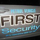 LOL Petrol or Patrol by niggle