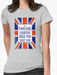 King and Country T-Shirt