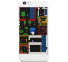 PZZT iPhone Case/Skin