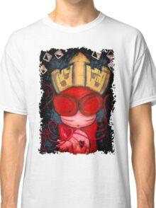 The Mermaid of the Light Classic T-Shirt