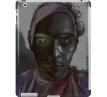 Vague Mutant iPad Case/Skin