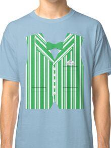 Dapper Dans Vest - Green Classic T-Shirt
