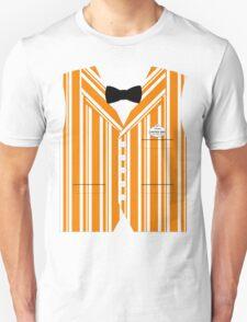 Dapper Dans Vest - Halloween T-Shirt