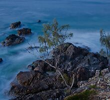 Serene seascape by leanne0333