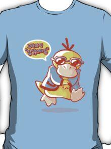 Psyduck Gangnam Style T-Shirt