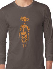 Flame Atronach Long Sleeve T-Shirt