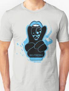 SO FRESH-MATCHING Nike Total Air Foamposite Max :D T-Shirt