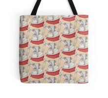 Tip o' the Hat Tote Bag