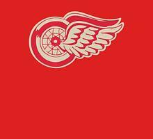 Red Wings Detroits sport Unisex T-Shirt