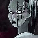 Geisha in the Machine: The Illusional Concubine by Barbora  Urbankova
