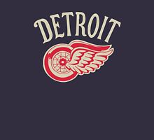 Red Wings sport detroit Unisex T-Shirt