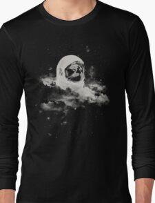 Intercatlactic Long Sleeve T-Shirt