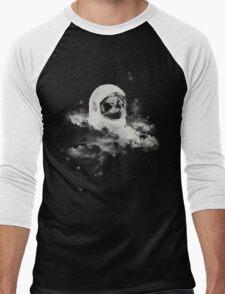 Intercatlactic Men's Baseball ¾ T-Shirt