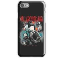 Kaneki Ken Cover iPhone Case/Skin
