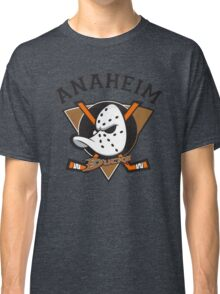 Anaheim Mighty Duck  Sport Classic T-Shirt
