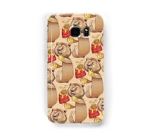 Honey Bear Samsung Galaxy Case/Skin