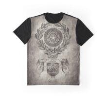 PAX ROMANA Graphic T-Shirt
