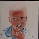 Grandson by Steve Osment