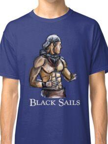 Billy Bones Black Sails Classic T-Shirt