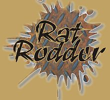 Rat Rodder - Old Gold by tmpsg
