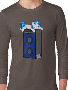 Wubly Lullaby Long Sleeve T-Shirt