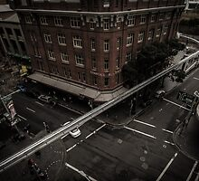 Everyday Happenings  by alidavisphoto