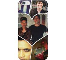 MALEC!!! iPhone Case/Skin
