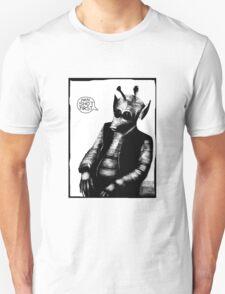 Greedo: Han Shot First Unisex T-Shirt