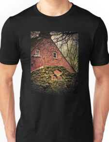 Through the Arched Window T-Shirt