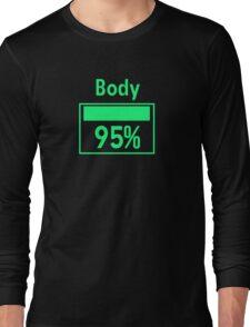 95% V.A.T.S Long Sleeve T-Shirt