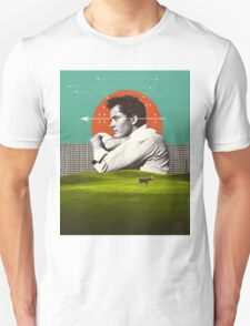Time Stands Still T-Shirt