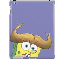 Dirty Dan iPad Case/Skin