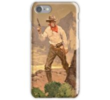 Charles Hargens - Untitled 4 iPhone Case/Skin